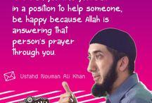 Becoming a better Muslim
