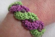 Needlework - Accessories / by Cyndie