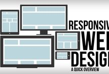 Responsive web desgin / Responsive design creates a flexible and responsive web page optimized for the device that is accessing it. Tiger IT Services provides you responsive webdesgins
