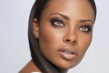 makeup  Eva vs Rihanna