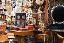 Antiquities / Antiques from around the world.