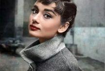 Hepburn//Monroe