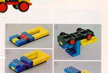 School - lego