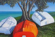 Dianes Oil Paintings