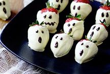 Halloween / Halloween foods, crafts and cool stuff