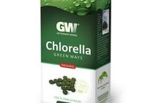 GW aneb zelený svět