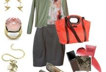 Handbags / by ambiafoot forward