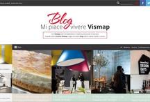 Blog Vismap Cucine / Il #blogvismap è stato creato con l'obiettivo di rendere partecipe te utente attraverso una struttura responsive, visibile ed adattabile su tablet e smartphone!!