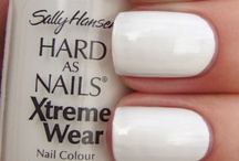 Love Sally Hansen ♥