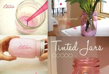 Bridal shower stuff / by Erica Lee Da Costa