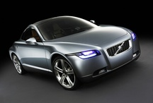 Volvos of the future / Various glimpses into the future from Volvo's point of view.