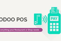 ODOO POS - Everything your Restaurant or Shop needs