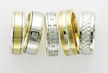 Kennett Crafted Wedding Rings