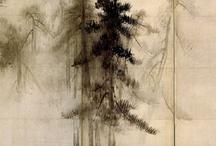 art arbres