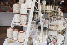 shop displays
