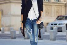Idee di abbigliamento