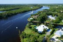 Palm City FL Waterfront Communities