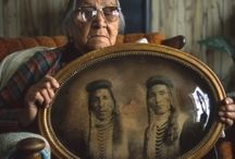 American Indians and Artifacts