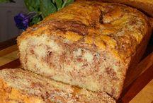 Dessert Recipes / by Jessica Homan