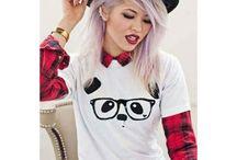 Panda Clothes