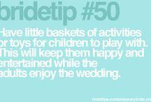 Bridal savvy