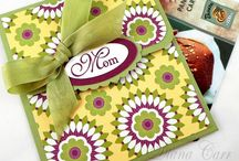 Mother's Day and Father's Day / Mother's Day Cards and Father's Day Cards