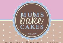 How to use Mums Bake Cakes / How to use Mums Bake Cakes for ordering home made, hand delivered #cakes and bakes in the UK. Great for #gifts and #celebrations. Family far away, why not show them you are thinking about them. Great gift ideas
