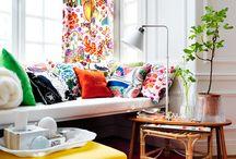 Colorful Decor Inspiration