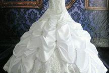 MY DREAM WEDDING / Inspirasjon til bryllup