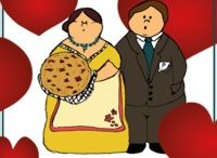 San Valentino / Cibiamoci d'amore