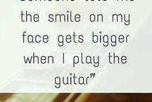 Gitara + Liryka = <3