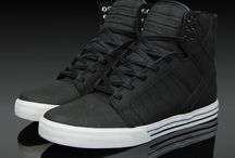 Supra  / Amazing shoes
