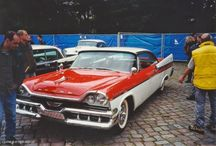 2000 car shows / classic cars