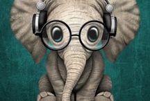 ελεφαντακια