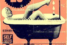 Bathroom / by Jaclyn Almeida
