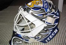 Puckstoppers Cool Goalie Masks
