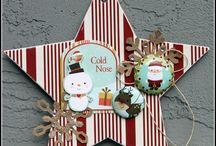 Holly Jolly Christmas / by Helen Gullett