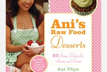 Raw Foods / by Shannon Scantlin
