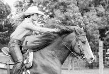 Photoshoot #4 Horse show photo