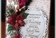 christmas card tips