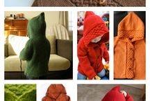 Children knits