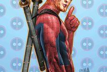Comics (Marvel)