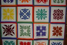 Hawaiian Quilts