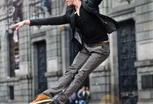 Dance Picture Ideas / Ideas for dance pictures