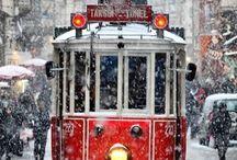 Istanbul / by Ceren Arik-Begen