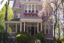 Antique houses / by Teresa White-Lawrence