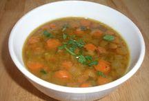 Paleo ~ Soup / by Jan, blogging at... {jancooks.blogspot.com}
