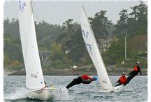 Sailing School ISP
