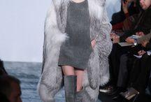 knit fur