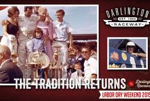 Throwback Thursday / #TBT #ThrowbackThursday / by Darlington Raceway